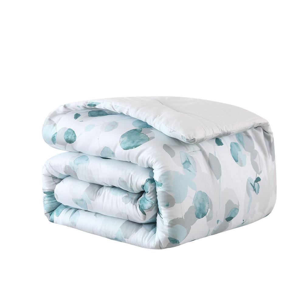 Eucalyptus Comforter Set
