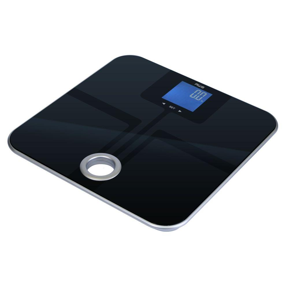 American Weigh Scales Body Composition Scale with ITO Sen...