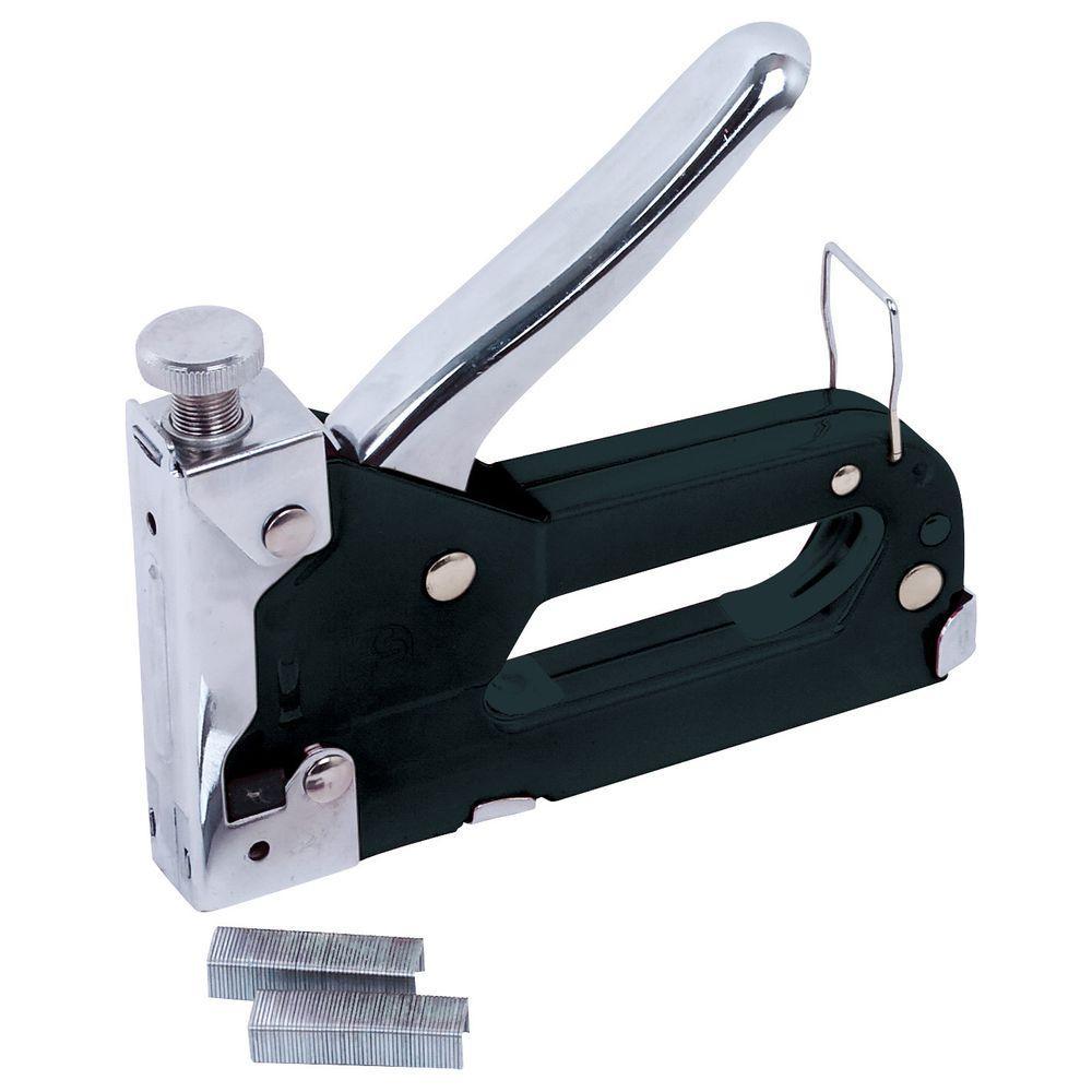 Apollo Staple Gun With Staples