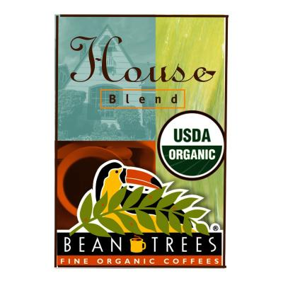 12 oz. House Blend Coffee Grounds (3-Bags)