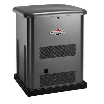 12,000-Watt Automatic Air-Cooled Standby Generator