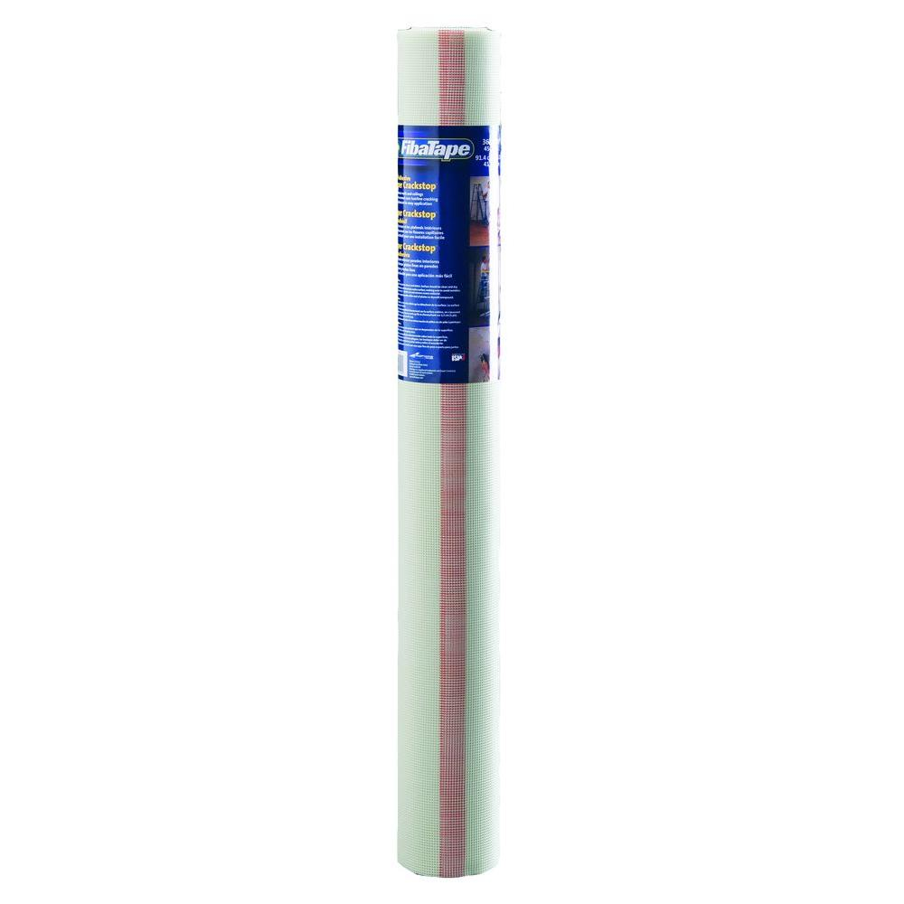 Saint-Gobain ADFORS 36 in. x 75 ft. Extra-Wide Wall and Plaster Repair Fabric