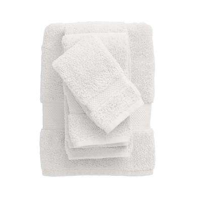 Legends Sterling Supima Cotton Wash Cloth (Set of 2)