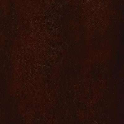 4 ft. x 8 ft. Recycled Leather Veneer Sheet in Mahogany with Walrus Finish