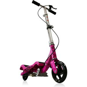 Mini Scooter in Pink