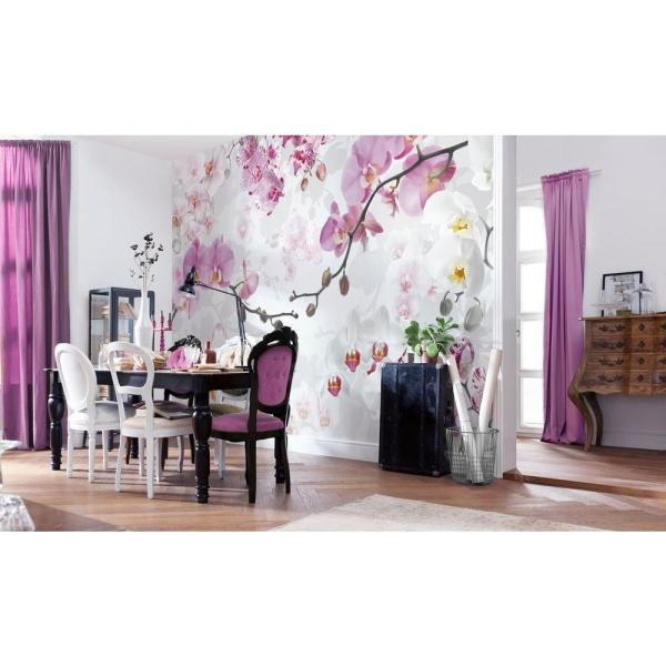 Komar 145 in. H x 98 in. W Allure Wall Mural