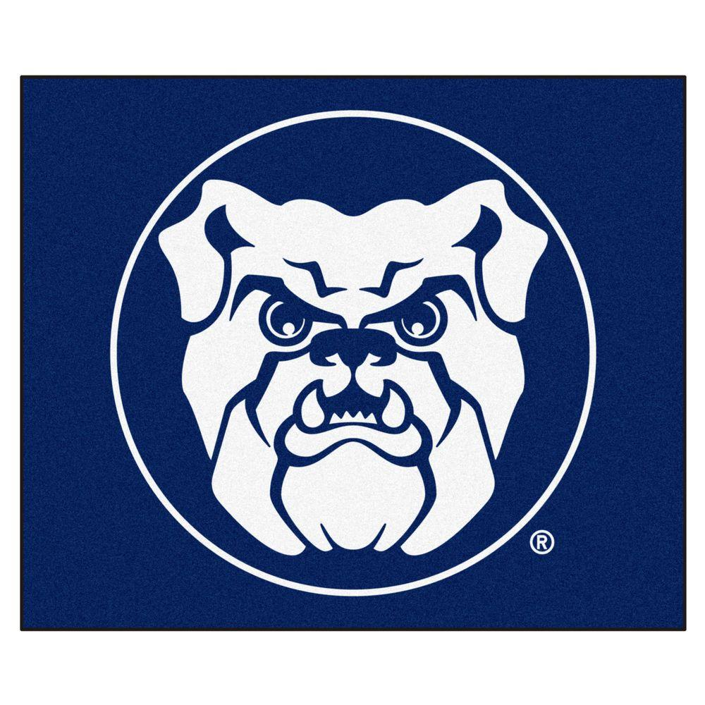 NCAA -Butler University Blue 6 ft. x 5 ft. Indoor/Outdoor Tailgater