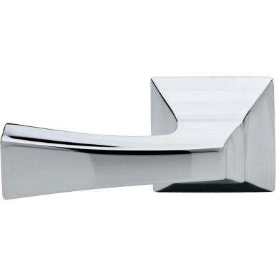 Dryden Universal Toilet Tank Lever in Chrome