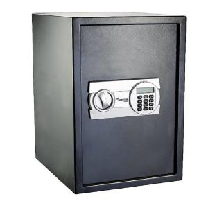 American Furniture Classics Tuff Stor Model 500 Digital Home Safe with LCD Display by American Furniture Classics