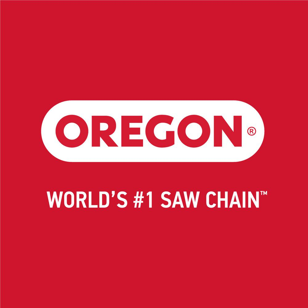 Oregon R55 AdvanceCut Chainsaw Chain for 16-Inch Bar 2-Pack Fits Stihl
