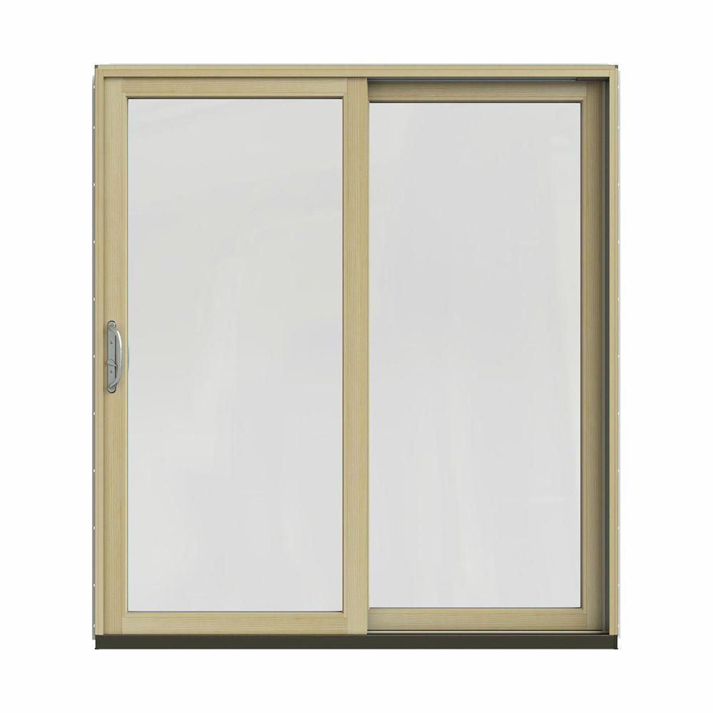72 X 80 Sliding Patio Door Right Hand Slide Patio