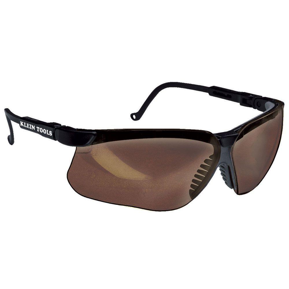 null SCT Gray Protective Eyewear Lens
