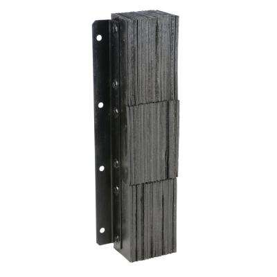 36 in. x 11 in. x 6 in. Laminated Dock Bumper