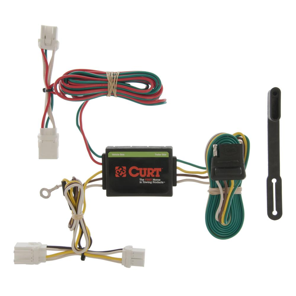 Nissan Pathfinder Trailer Wiring Harness from images.homedepot-static.com