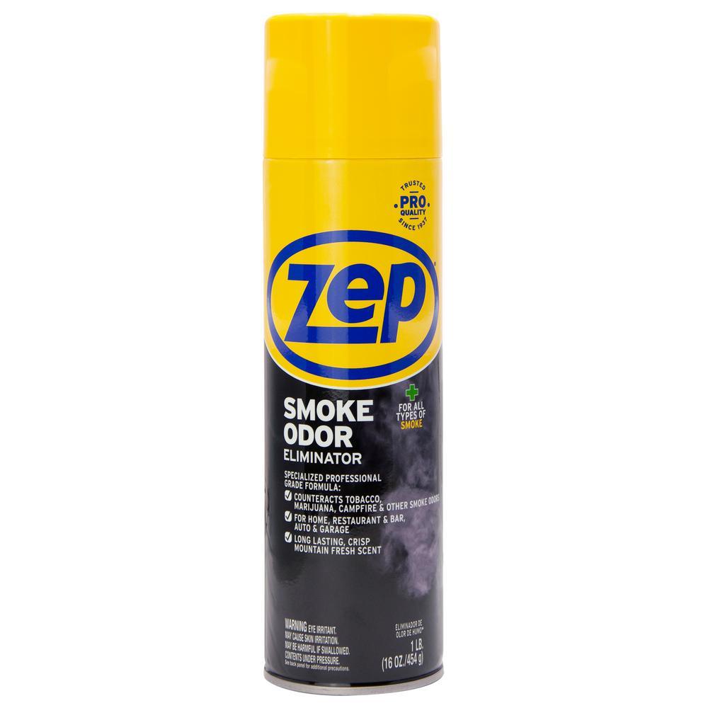 16 oz. Smoke Odor Eliminator Air Freshener Spray