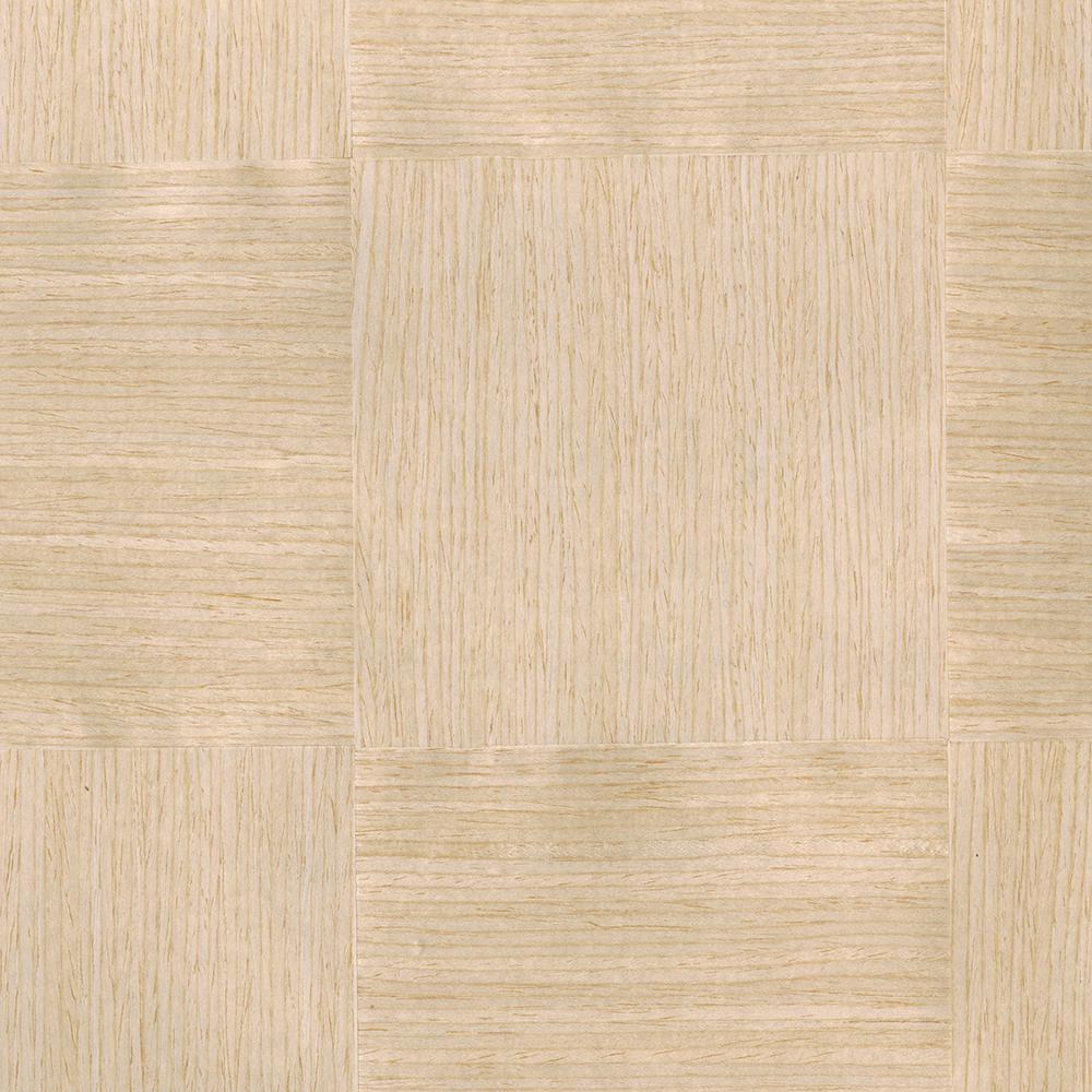 wood veneer wallpaper  Kenneth James Konpo Neutral Wood Veneers Wallpaper Sample-2693 ...