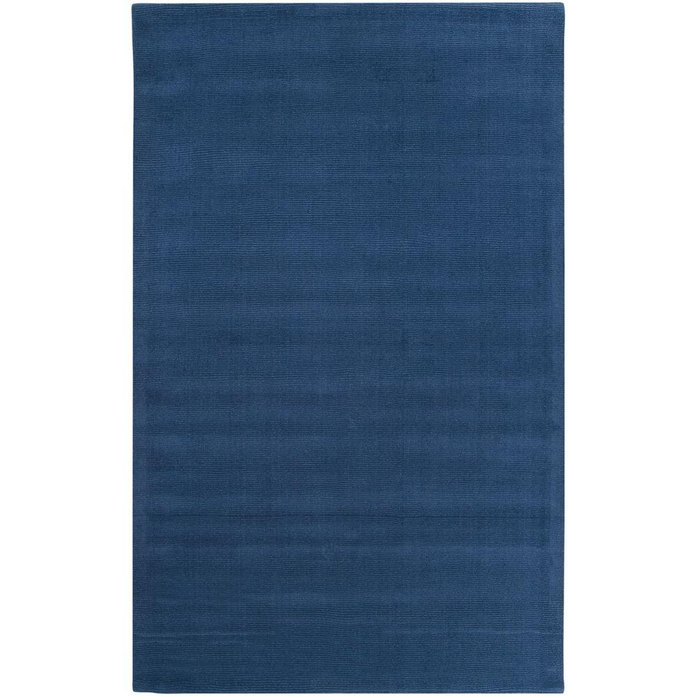 Falmouth Cobalt 12 ft. x 15 ft. Indoor Area Rug