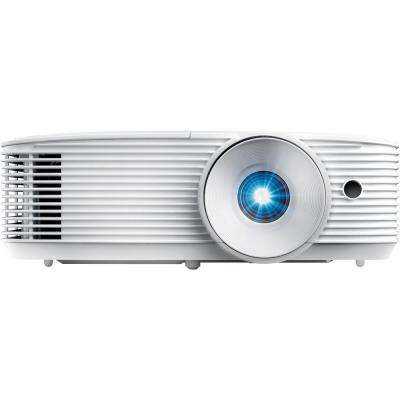 Bright 1600 x 1200 SVGA Projector with 3,600 Lumens