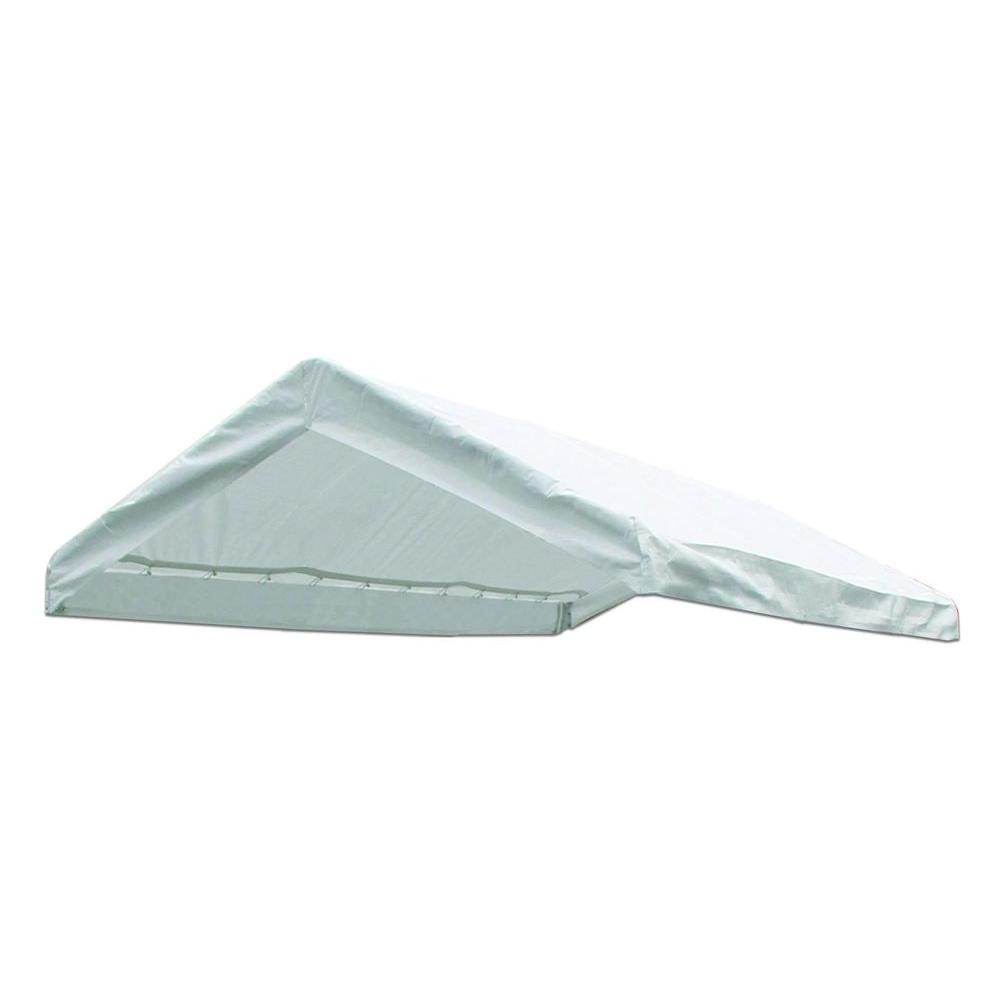 Moto Shade 10 ft. x 20 ft. Replacement Canopy