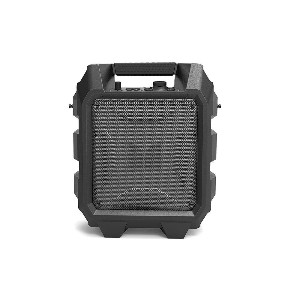 Rockin Roller Mini Bluetooth Portable Speaker