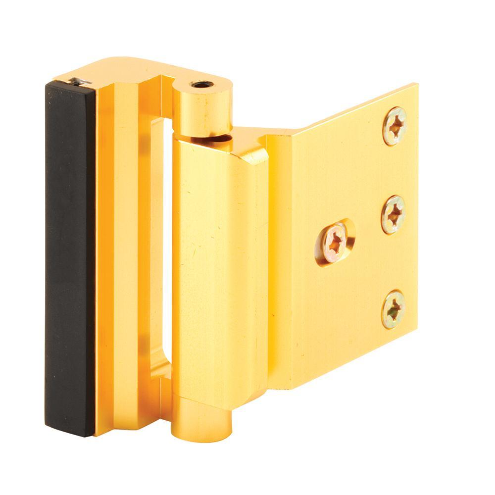 Door blocker security door stopper alarm door stop for Door air blocker