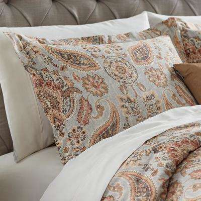 Plazzo Seabreeze Standard Pillow Sham