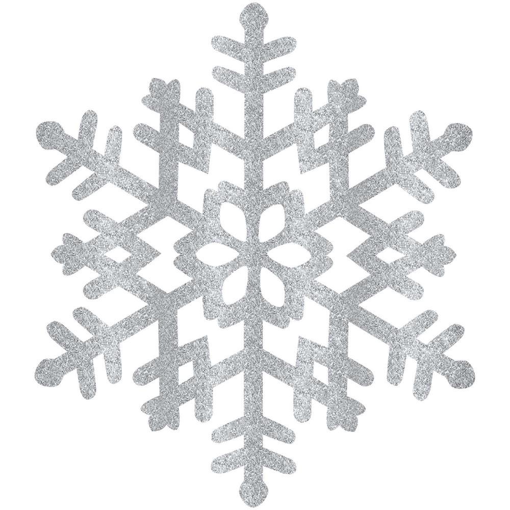 A few favorite snowflake photos