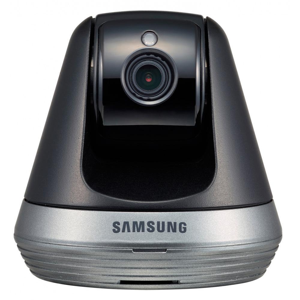 SmartCam Pan/Tilt Full HD 1080p Wi-Fi IP Wireless Standard Surveillance Camera
