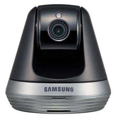 SmartCam Pan/Tilt Full HD 1080p Wi-Fi IP Wireless Standard Surveillance Camera