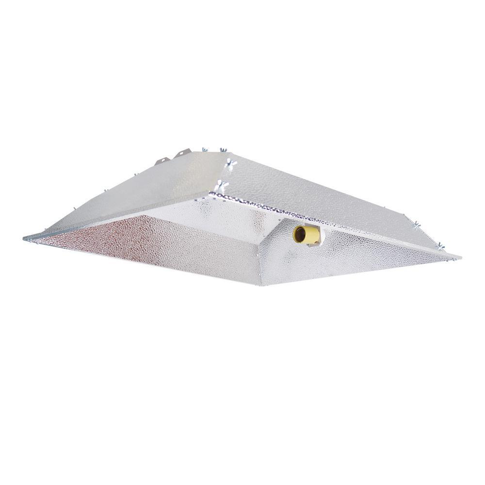 Hydro Crunch Xxl Open Hood Grow Light Reflector With