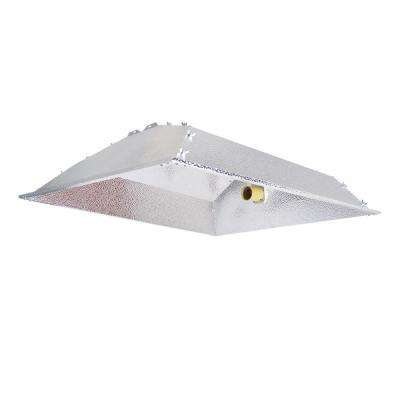 XXL Open Hood Grow Light Reflector with Socket and Cord for up to 1000-Watt