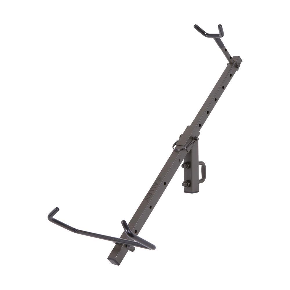 Treestand Crossbow Holder