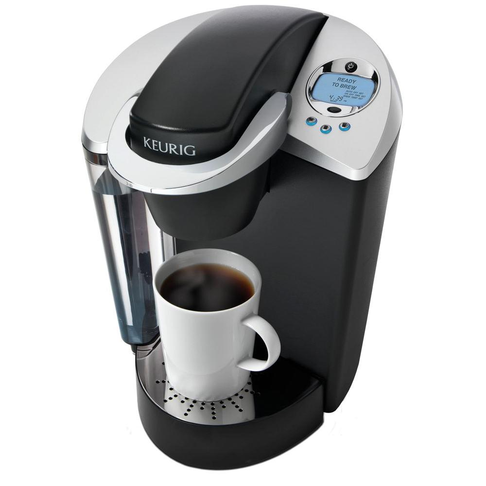 Keurig Special Edition Single-Cup Brewing System-DISCONTINUED