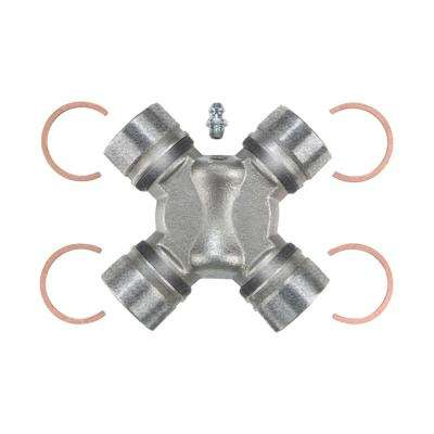 Universal Joint - Rear Driveshaft at Transmission
