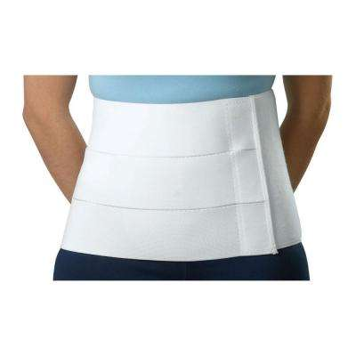 Small/Medium Tri-Panel Abdominal Binder
