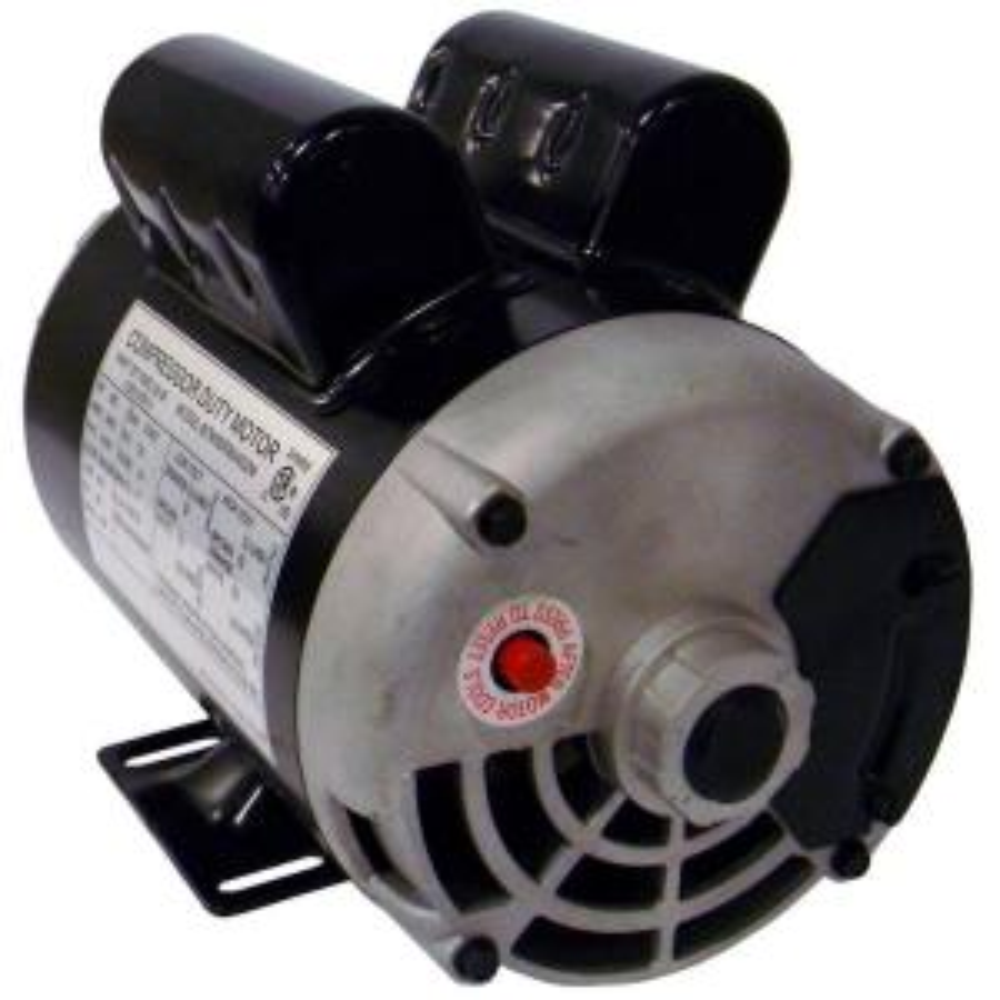 Replacement Motor For Husky Air Compressor E106044 The Home Depot