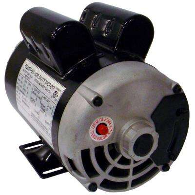 115-Volt 1.9 RHP Electric Air Compressor Motor