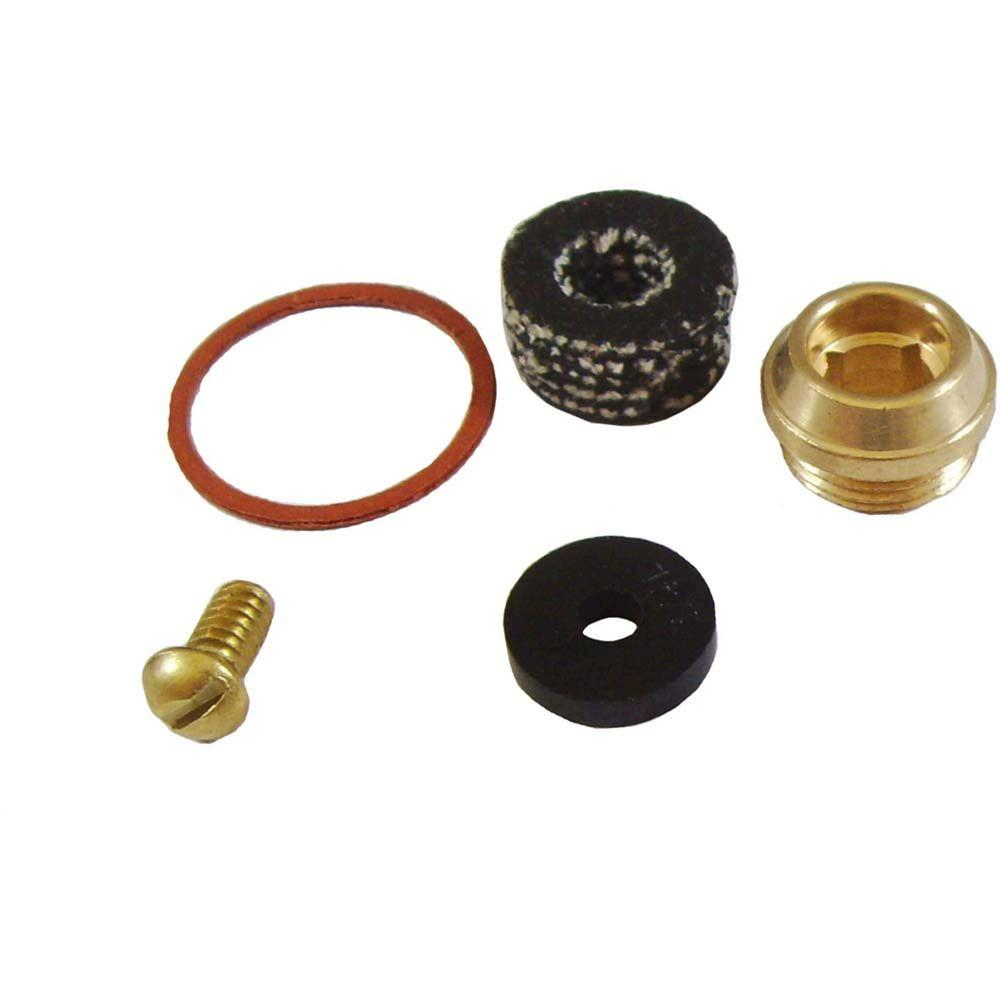 PartsmasterPro Repair Kit for Gerber Tub and Shower GB-437 Stems ...