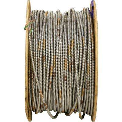 Ac wire electrical the home depot bxac 90 cable publicscrutiny Image collections