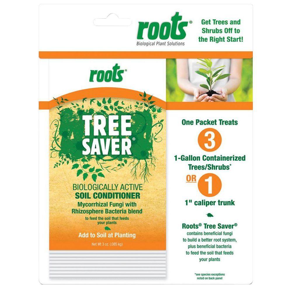 3 oz. Tree Saver Soil Conditioner