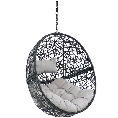 Hanging Hardware Included Hanging Chairs Hammocks The Home Depot