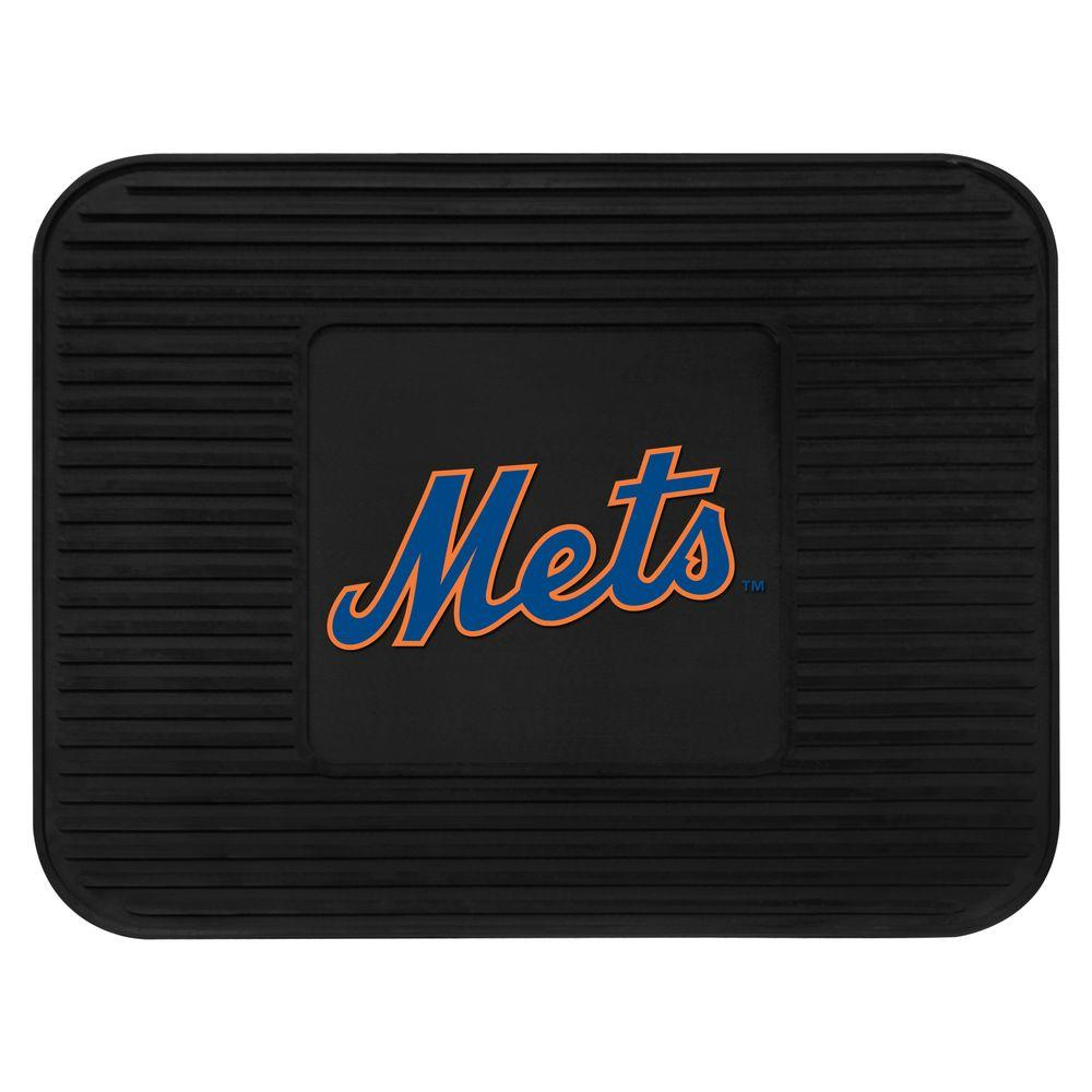 FANMATS New York Mets 14 in. x 17 in. Utility Mat