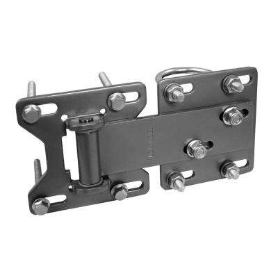 5.905 in. x 12.6 in. Heavy Duty Chain Link/Farm Hinge