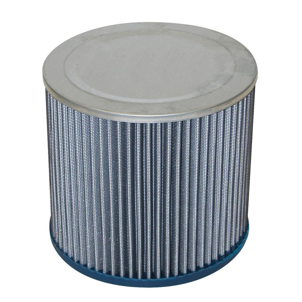 Multi-Fit HEPA Cartridge Filter