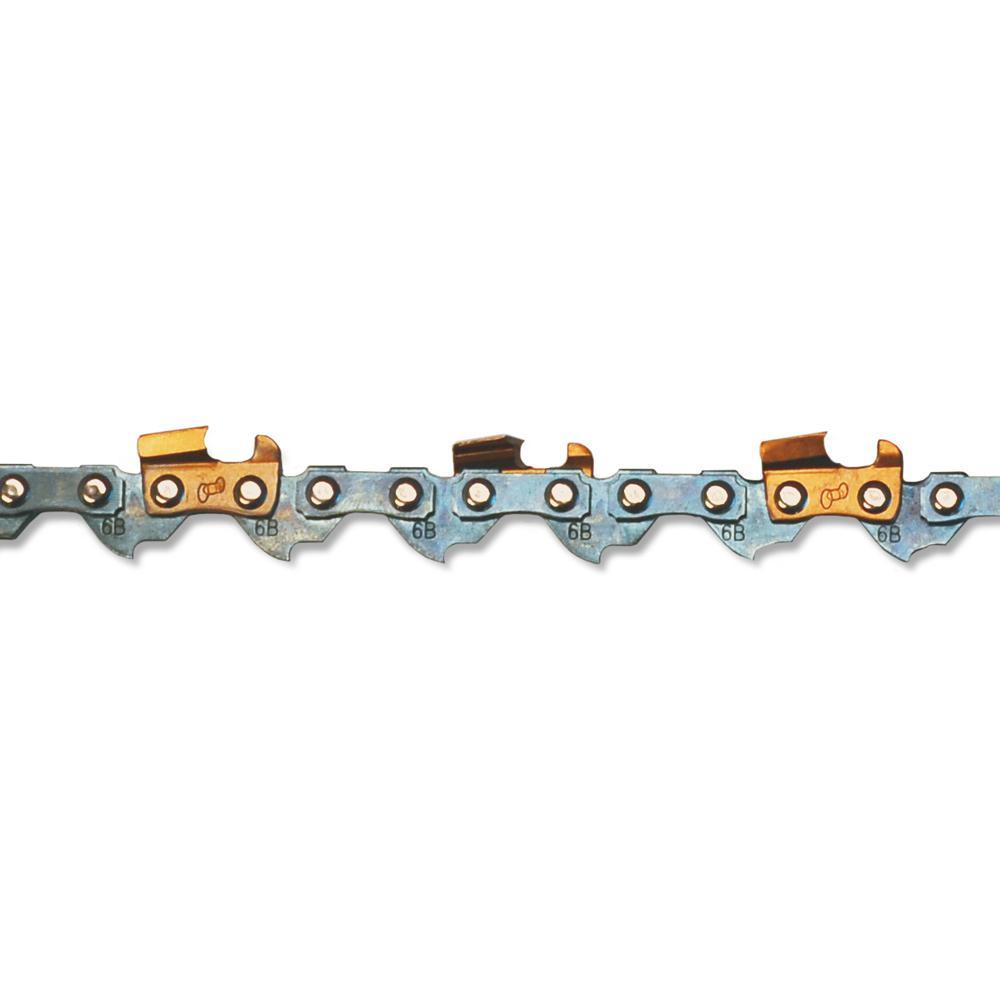PowerCare Pro YC62 Titanium chain loop