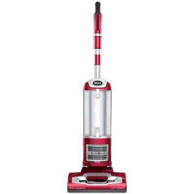 Navigator Bagless Upright Vacuum Cleaner