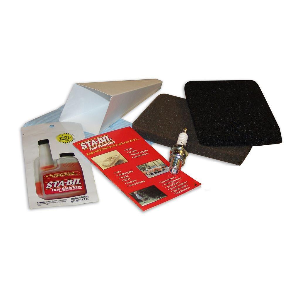 Maintenance Kit for Portable Generators