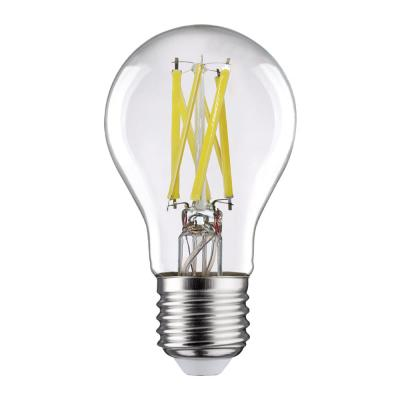 100-Watt Equivalent A19 ENERGY STAR and Dimmable LED Light Bulb in Daylight (2-Pack)