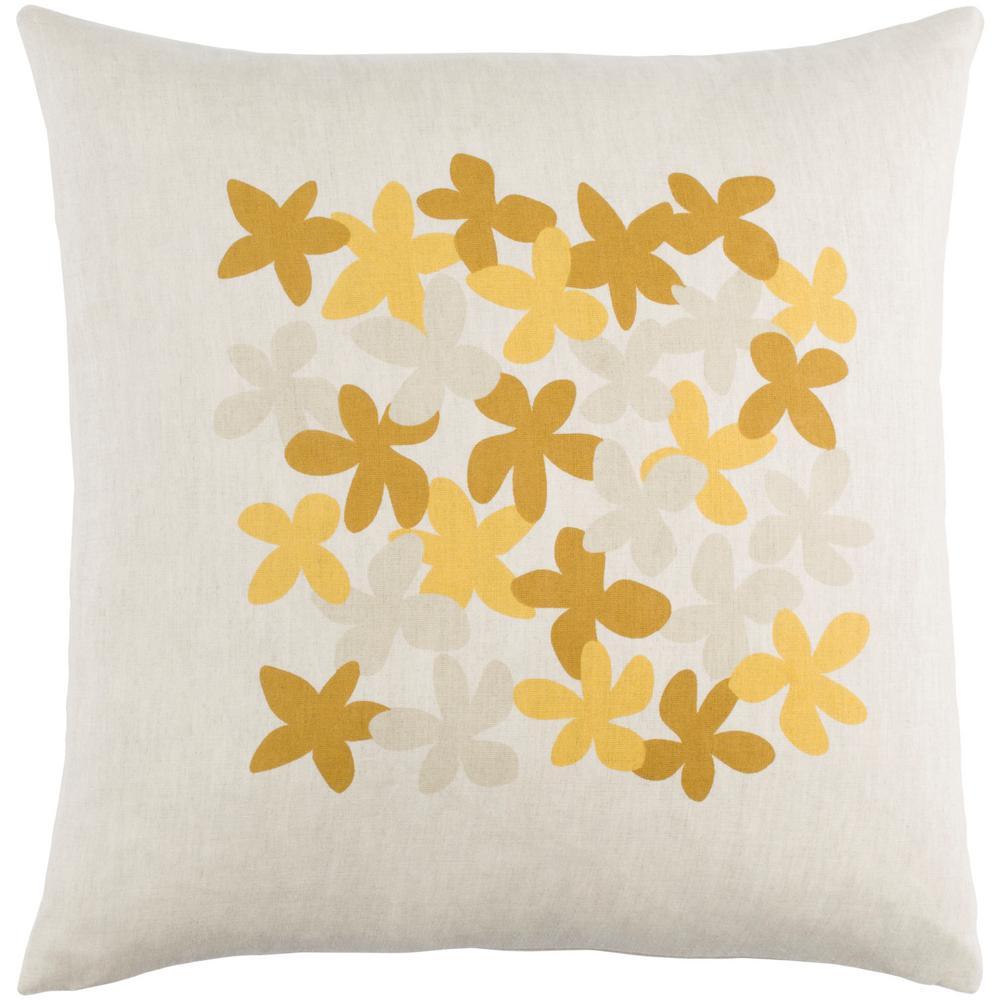 Courland Poly Euro Pillow