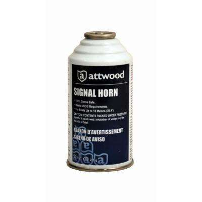 8 oz. Safety Signal Horn Refill